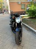 YAMAHA - FZ6 600 - foto