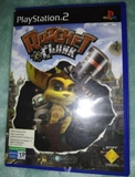 ratchet and clank 1 ps2 - foto