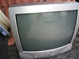 "television 14 \"" DAEWOO - foto"