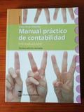 MANUAL PRÁCTICO DE CONTABILIDAD.  - foto
