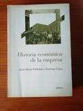 HISTORIA ECONÓMICA DE LA EMPRESA.  - foto