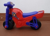 moto correpasillos de niño como nueva - foto