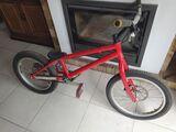 biketrial megamo - foto