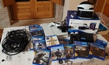 Play 4 con VR y 20 juegos - foto
