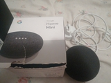 Vendo altavoz Google Home Mini. - foto
