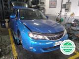RADIO / CD Subaru impreza g11gdgg 2001 - foto