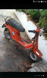 DERBI - SCOOT 75CC - foto