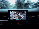 DESPIECE DE INTERIOR AUDI A8 BUG 3. 0TDI - foto