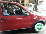 CAJA CAMBIOS Fiat strada 278 1999 - foto