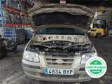 SILENCIADOR Hyundai matrix fc 2001 - foto