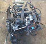 Motor BMW 2.0 d 150cv m57 204d4 - foto