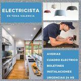 Instalaciones y reparaciones eléctricas - foto