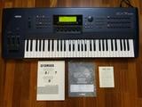 Se vende teclado YAMAHA EX-7 - foto