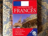 CURSO INTENSIVO CON CD FRANCÉS - foto