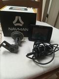 GPS NAVMAN, modelo F10 para vehículo. - foto