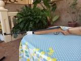 escopeta de plomillos gamo del 4,5 - foto