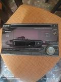 Radio sony wx c579r - foto