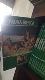 ENCICLOPEDIA FAUNA IBÉRICA/ FELIX RODRIG - foto