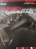 Wired gxt 540 gamepad - foto