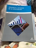 OFIMATICA Y PROCESO DE LA INFORMACIÓN - foto