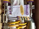 Suspensión Roscada kW Inox - foto