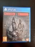 Evolver PS4 - foto