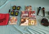 Juegos Buzz y SingStar PS3 PlayStation - foto