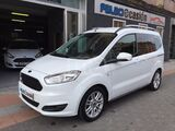 FORD - TOURNEO COURIER 1. 0 ECOBOOST 74KW 100CV TREND - foto