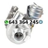 24x. turbos para todas las marcas y mode - foto