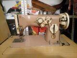 MÁquina de coser marca singer 1960 - foto