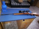 Rifle cerrojo 270 y Visor Zeiss - foto