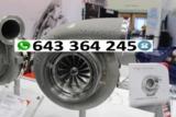 Lpy. turbo reman 24 horas garantia 2 aÑo - foto