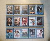 Lote 15 Películas DVD (ABC) - foto