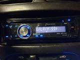 Radio pioneer 50Wx4 BLUETOOH - foto