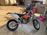 KTM - EXC250 - foto