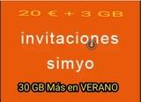 INVITACIóN AMIGO SIMYO