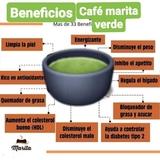 Café Marita potente bloquedor de grasa. - foto