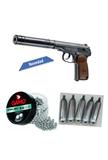 Pack pistola kgb + Co2 + balines - foto