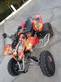 POLARIS - PREDATOR TROY LEE - foto
