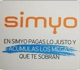 SIMYO PLAN AMIGO