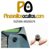 SX28 - PINGANILLOS Y CáMARAS