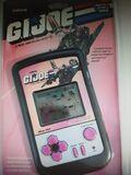 G.i.joe maquina hawk micro games - foto
