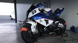 BMW S1000RR CARENADOS - foto