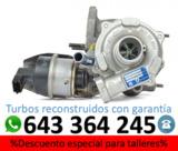 3m7. turbo con componentes nuevos - foto