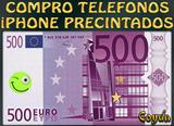 COMPRO IPHONE ALTA GAMA PRECINTADOS