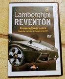 Lamborghini Reventon - foto