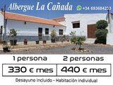 ! 330€ DESAYUNO INCLUIDO ! - ALBERGUE RURAL - foto