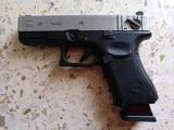 (AIRSOFT) Glock 23 GEN4 de la marca WEE - foto