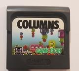 Videojuego Colums Para Game Gear - foto
