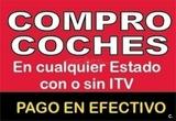 C0MPRAM0S C0CHES Y - FURGONETAS MAXIMA TASACION